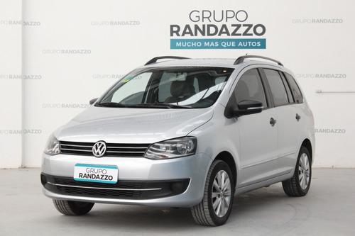 Volkswagen  Suran 1.6  2012   La Plata  635