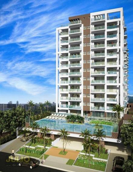 Entrada A Partir De R$ 145 Mil, Aceito Seu Veículo, Casa, Apartamento. Alto Padrão Em Itanhaém Praia Do Sonho - Ap0845