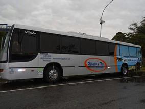 Ônibus Marcopolo Vialle - Rodoviário