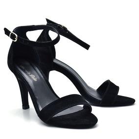 72ce538435 Tamanquinho Social Cor Preto E Sandalias - Sapatos no Mercado Livre ...