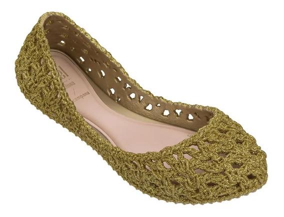 Mel Campana Crochet Infantil - 32706 - Original + Brinde