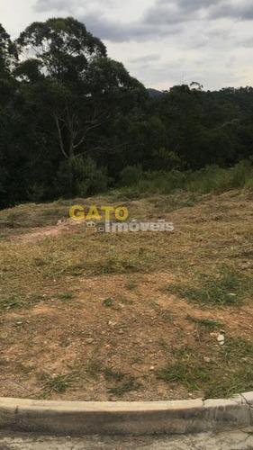 Imagem 1 de 9 de Terreno Para Venda Em Cajamar, Centro - 21301_1-1864163