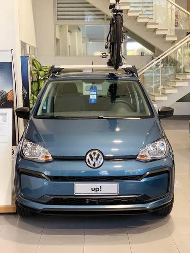 Plan Adjudicado Volkswagen Up! Take Up 1.0l 75 Cv Aa