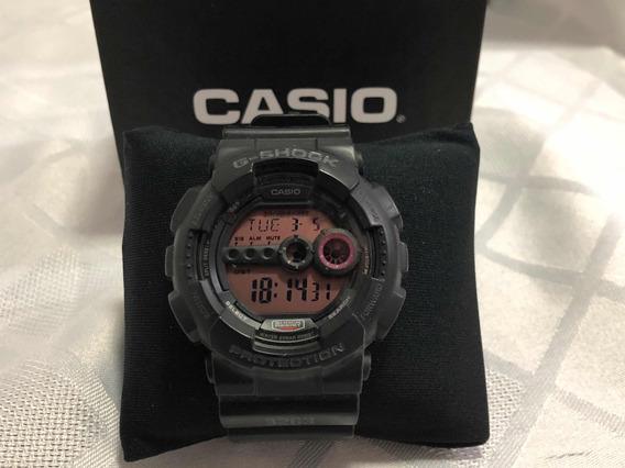 Relógio Cássio G-shock 3263