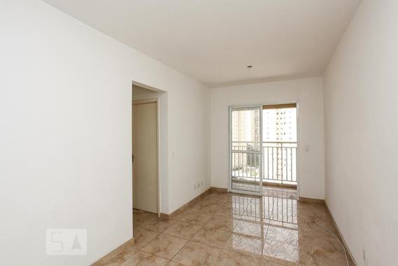 Apartamento No 19º Andar Com 2 Dormitórios E 1 Garagem - Id: 892933195 - 233195