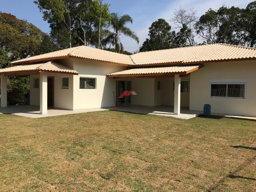 Chacara Ibiuna | Aceita Financiamento Bancario | Cod 874