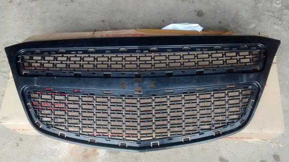 Grade Do Parachoque Chevrolet Agile Montana Original
