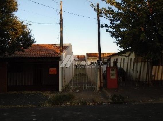 Rua Visconde De Ouro Preto, Vila Boa Esperanca, São José Do Rio Preto - 520958