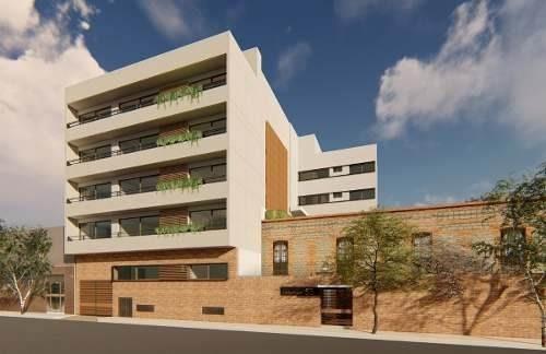 Escandon.- Terreno Ideal Para Edificio De 5 Pisos