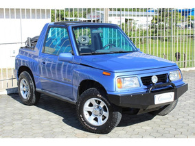 Suzuki Vitara Jlx