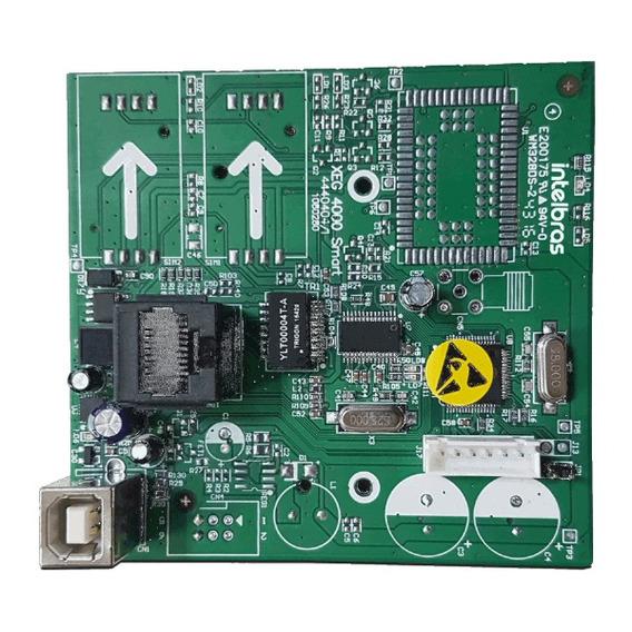 Módulo Ethernet Xe 4000