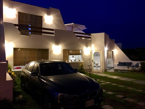 Alquilo Casa De Playa Lagunas De Pto Viejo 2020 Temp. Alta