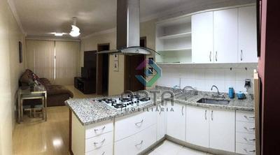 Apartamento Residencial À Venda, Nova Aliança, Ribeirão Preto - Ap1285. - Ap1285