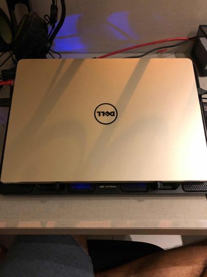 Notebook Dell Inspiron Série 7000 I14-7460-a20g