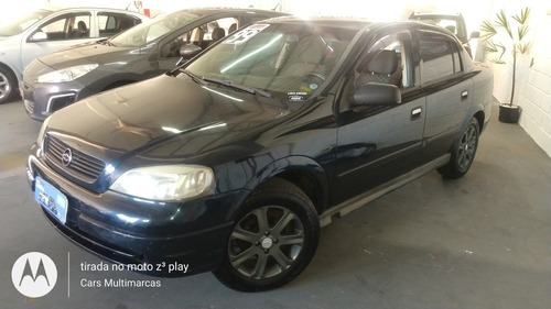 Chevrolet Astra Sedan 1999 1.8 Gl 4p
