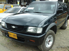 Chevrolet Rodeo 2000