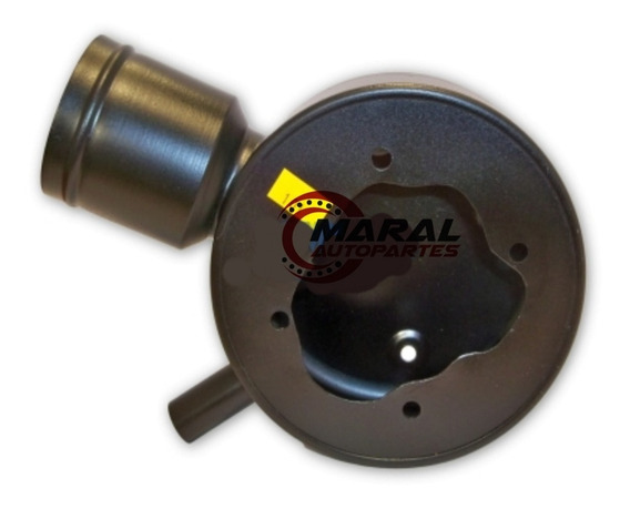 Toma De Aire Ford Escort 1988-1989 Motor Renault Cht