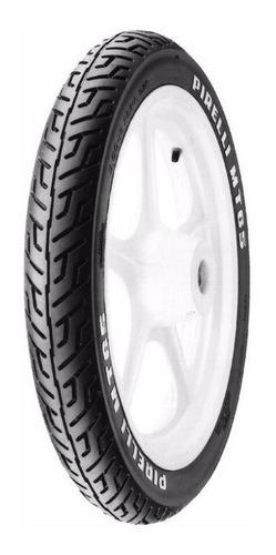 Cubierta Delantera Moto 2.75 275 X 18mt65 Pirelli