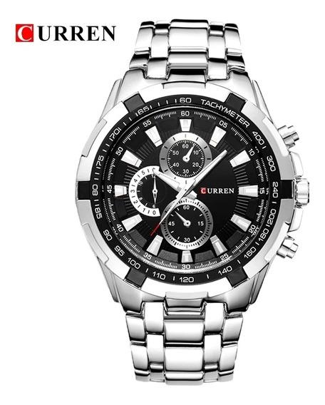 Relógio Masculino Luxo Prova D
