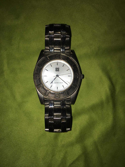 Reloj De Cuarzo Givenchy