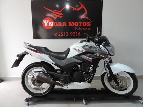 Yamaha Ys 250 Fazer 2017