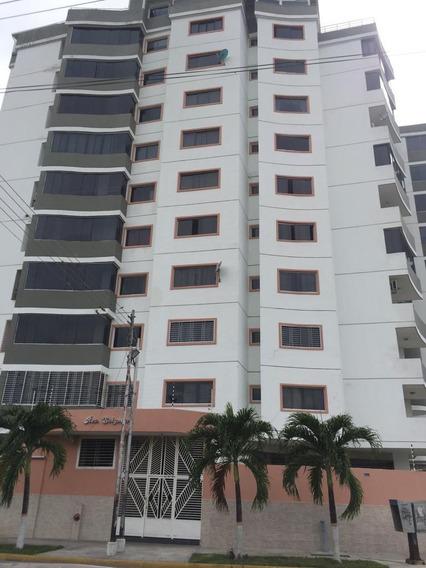 Apartamento En San Jacinto 04124622705