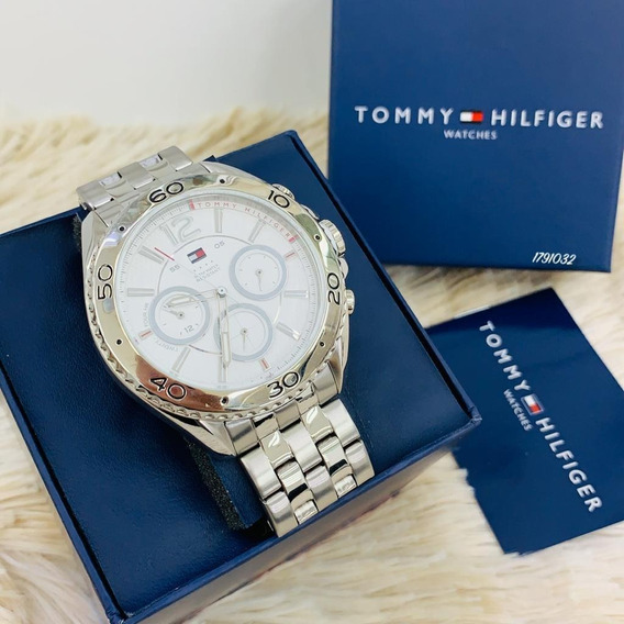 Relógio Tommy Hilfiger Original Top
