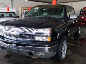 Chevrolet Cheyenne 2003 Hd 8 Birlos 6.0