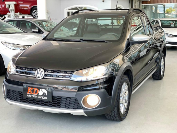 Volkswagen Saveiro 1.6 Cross Ce