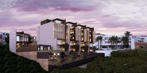 Precioso Townhouse En Loma Dorada, 3 Niveles, 225 M2, Master Suite, Junior Suite