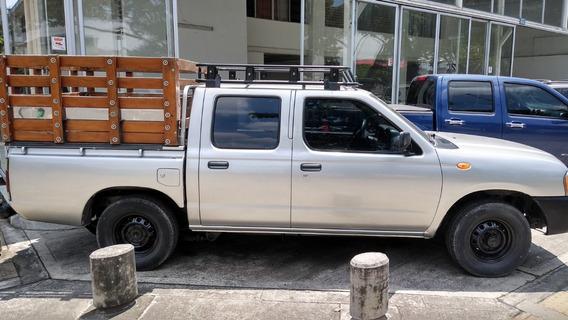Nissan Frontier D22 2009