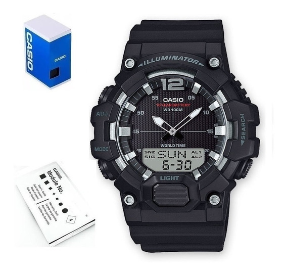 Reloj Casio Hdc700 Buceo 30 Memorias