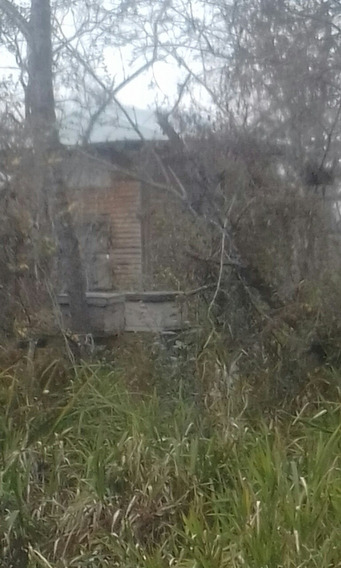 Vendo O Permuto Casa Y Terreno Isla Delta Tigre
