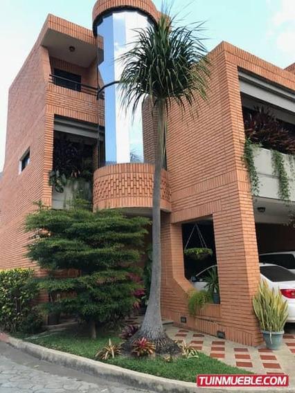 Townhouse-mañongo, Piedra Pintada Res La Montaña 04149402096