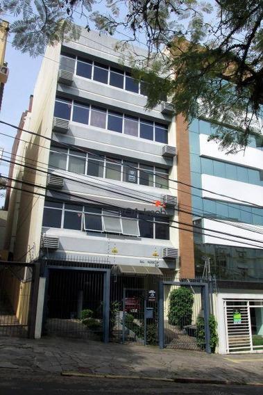 Sala Comercial À Venda, Auxiliadora, Porto Alegre. - Sa0299