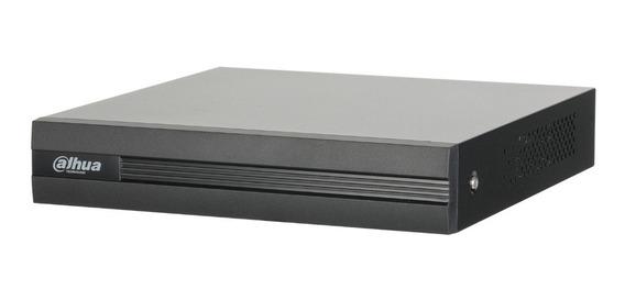 Dvr 4 Canales Dahua Full Hd Lite P2p Camaras Seguridad Audio