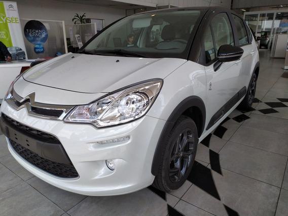 Citroën C3 Origins 0km Aniversario Mejor Precio Permuta (s)