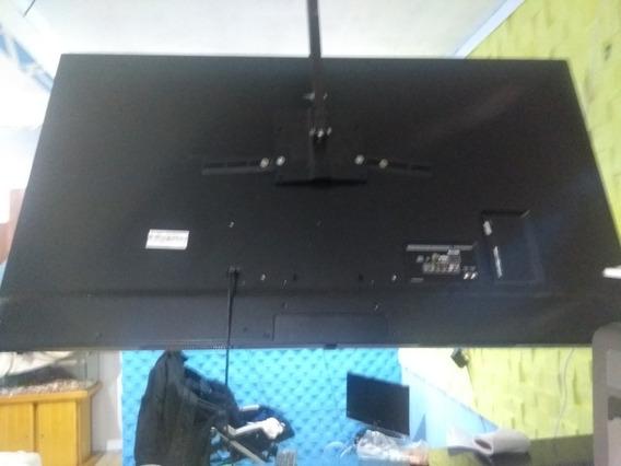 Tv Smart Ultra Hd 4k 65 Lg Obs Tela Trincada