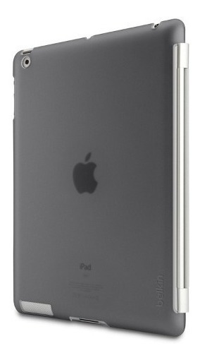 Case Ipad2 / Ipad3 / Ipad4 Belkin F8n744ttc00 Cinza