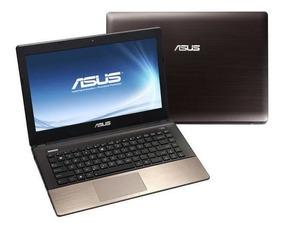 Notebook Asus K45vm (peças/partes)
