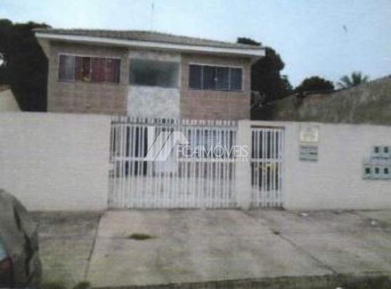 Quadra 31 Lote 25 Rua 04, Parque Nova Friburgo B, Cidade Ocidental - 262660