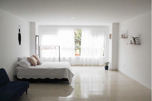 Apartaestudio Loft Amoblado Renta Belen Cod: 17994