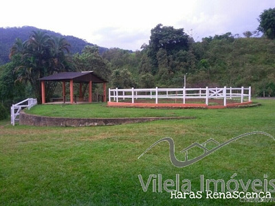 Rural Para Venda, 4 Dormitórios, Ferreiros - Miguel Pereira - 546