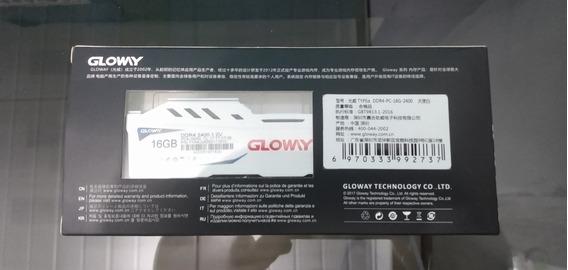 Memoria Ram Ddr4 2400 Mhz 16gb Gloway