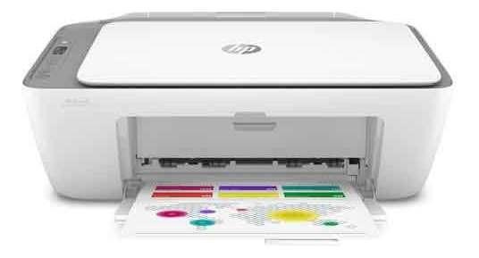 Impressora Multi Hp Deskjet Ink Advantage 2776- 7fr20a#ak4