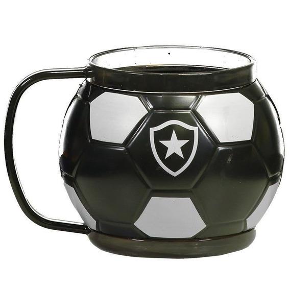 Caneca Térmica Botafogo 400ml