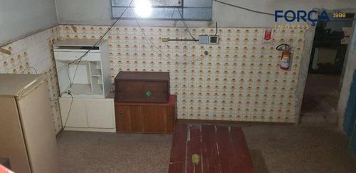 Imagem 1 de 18 de Sala Para Alugar, 282 M² - Cumbica - Guarulhos/sp - Sa0027