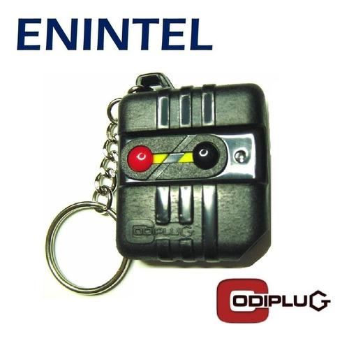 Enintel- Control Remoto Clon Codiplug Motores Puertas Alarma