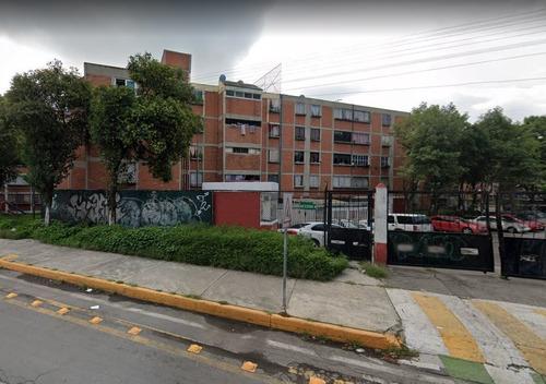 Imagen 1 de 14 de Departamento En Tlalnepantla  Remate Bancario De Contado =