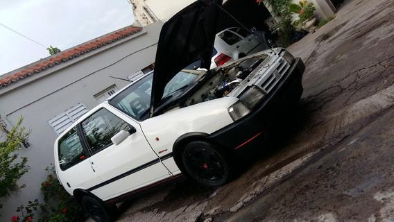 Fiat Uno 1.4 Turbo 1992